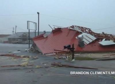 News video: Tornadoes Kill at Least 4